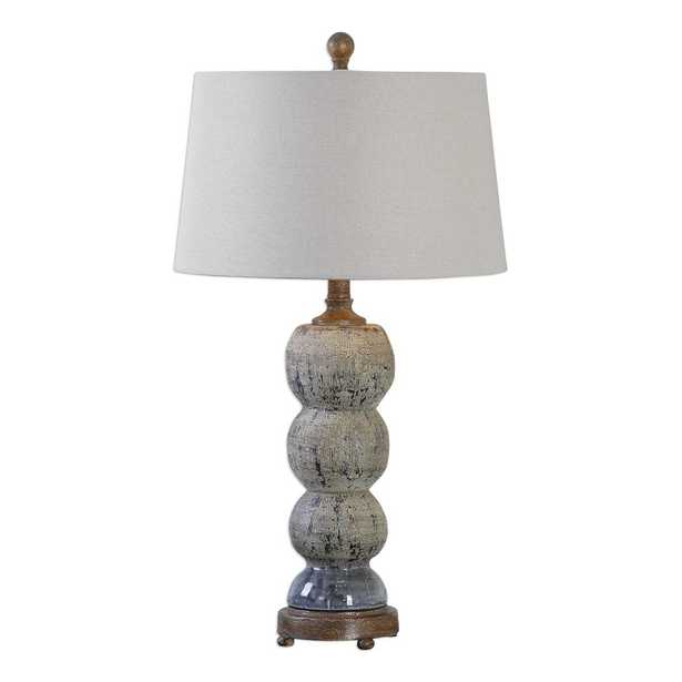 AMELIA TABLE LAMP - Hudsonhill Foundry