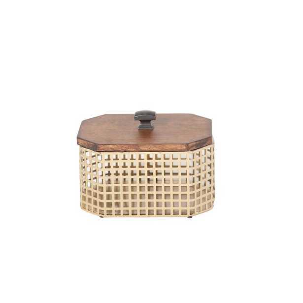 Arnar Decorative Box - Wayfair