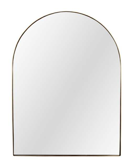 Wylie Arched Mirror - McGee & Co.