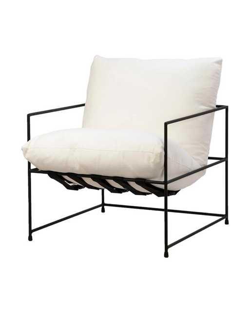 Yates Chair - McGee & Co.