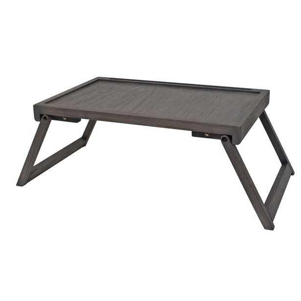 Hopper Bed Breakfast Tray - Wayfair