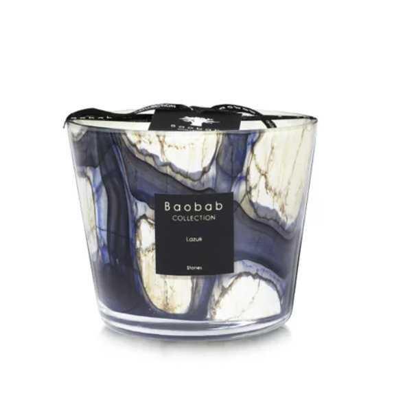 Lazuli Scented Jar Candle - Perigold