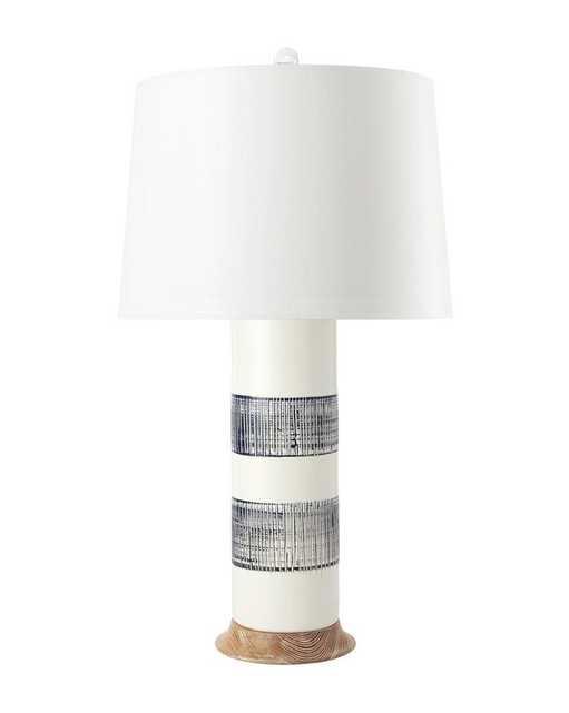 ELENA TABLE LAMP - McGee & Co.