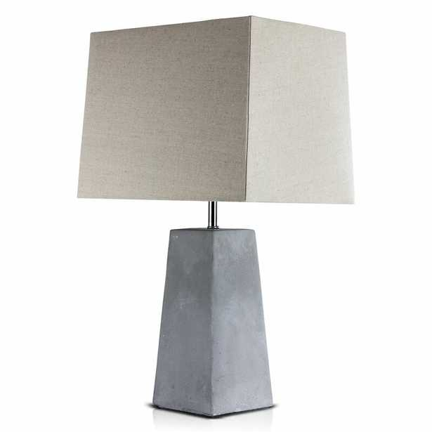 "Freelon 23"" Table Lamp - Wayfair"
