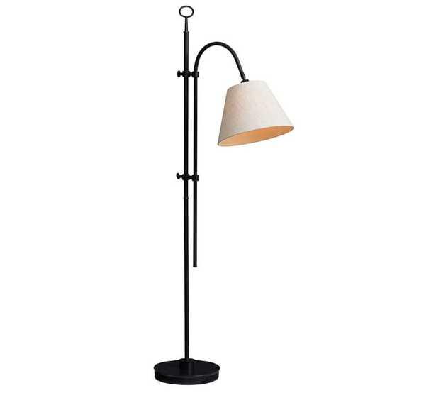 Downlight Floor Lamp - Pottery Barn