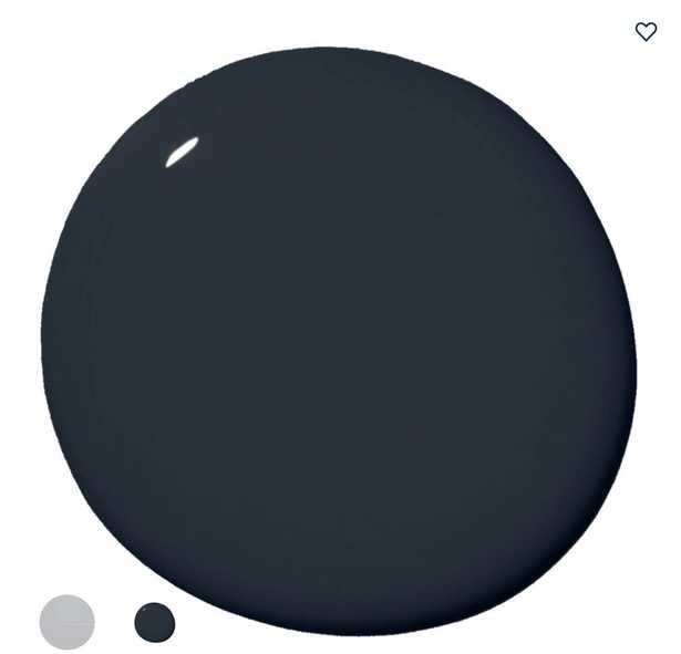 Goodnight Moon - trim gallon - Clare Paint