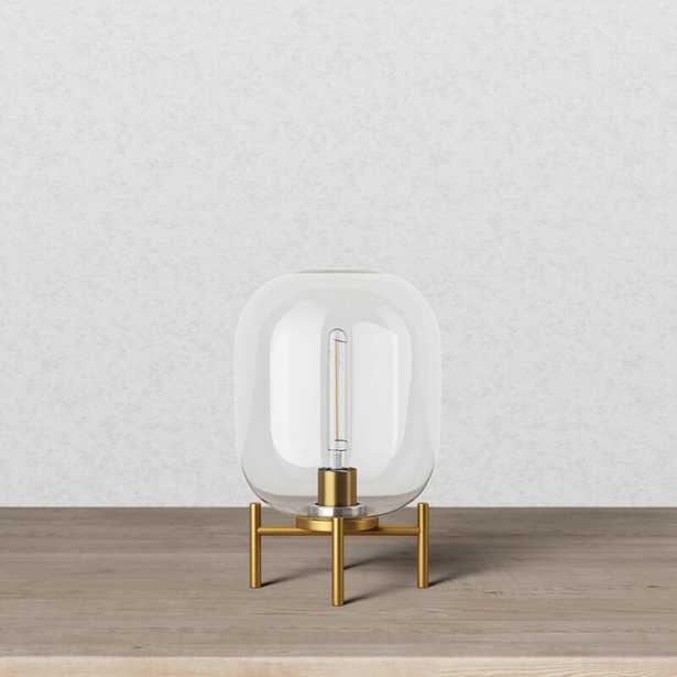 "Masten 15"" Table Lamp - AllModern"