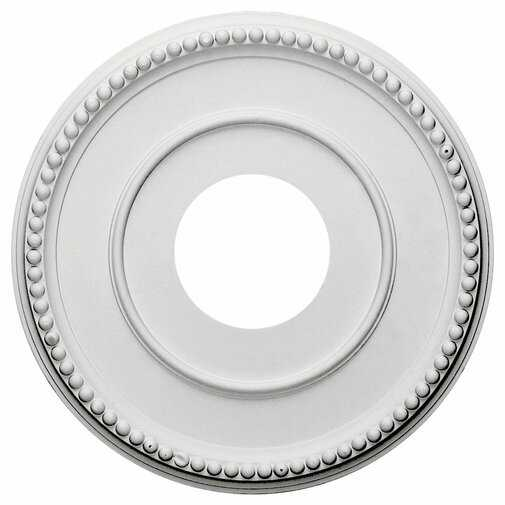 CM12BR Bradford Ceiling Medallion - Wayfair