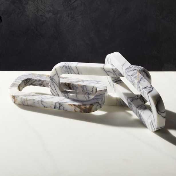 Chain Link Decor - CB2