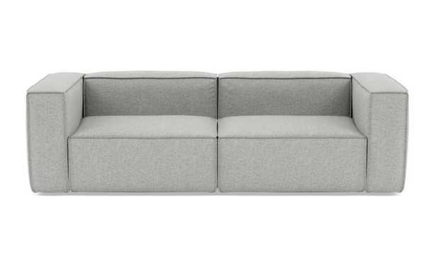 Gray Sofa - Interior Define