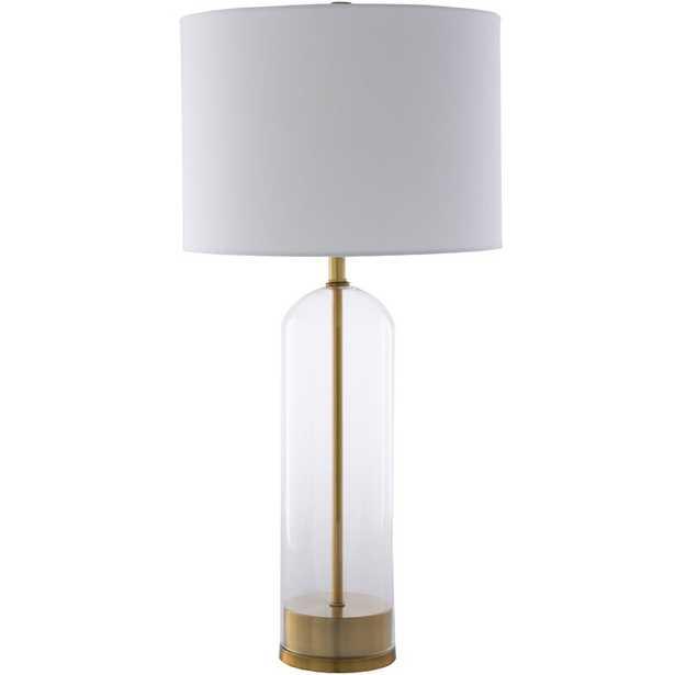 "Monteiro 29"" Table Lamp - Wayfair"