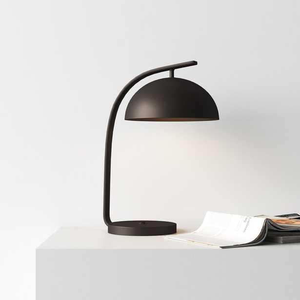 Russo 19'' Desk Table Lamp Set (Set of 2) - AllModern