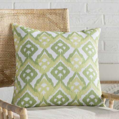 Pillow Cover & Insert - Wayfair