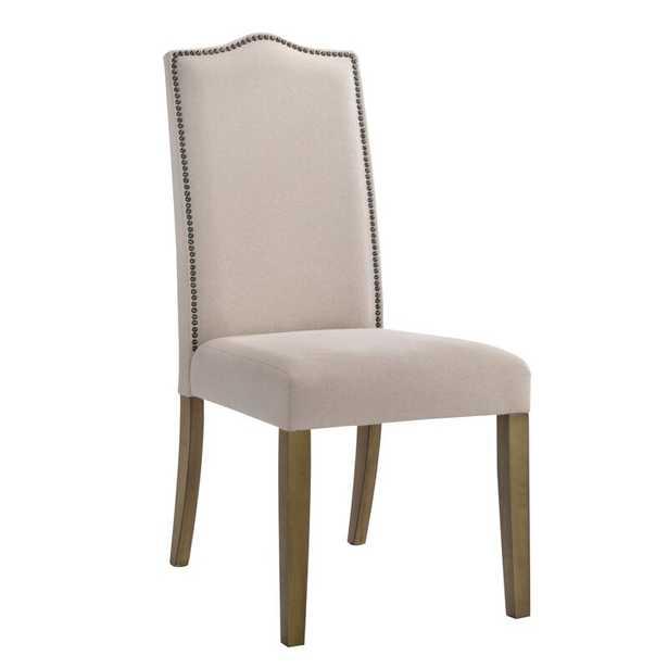 Maelynn Upholstered Dining Chair - Wayfair