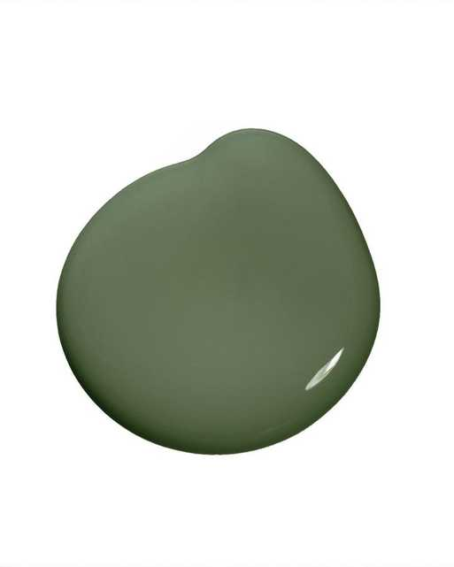 Clare x Pinterest: Daily Greens - Wall Gallon - Clare Paint