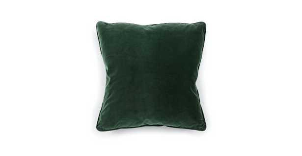 Lucca Balsam Green Pillow Set (Set of 2) - Article