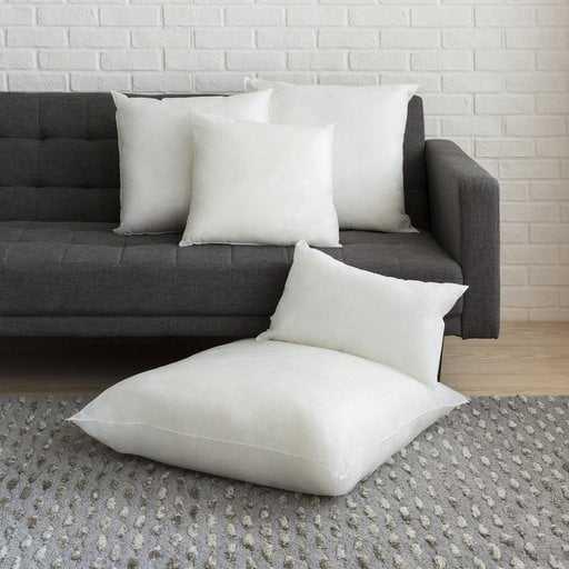 "Surya Pillow Insert POLY-1000 - 16"" x 24"" - Neva Home"