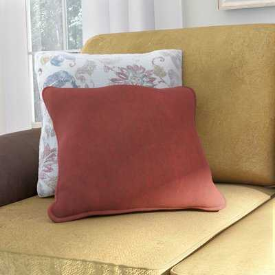 Hargreaves Corded Throw Pillow - Wayfair
