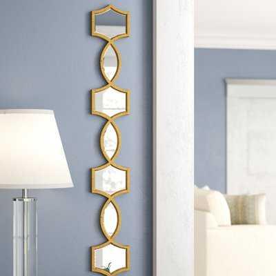 Tindle Wall Mirror - Wayfair