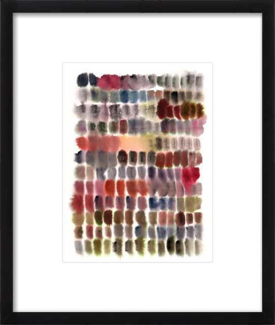 Color Diaries #7 - Artfully Walls
