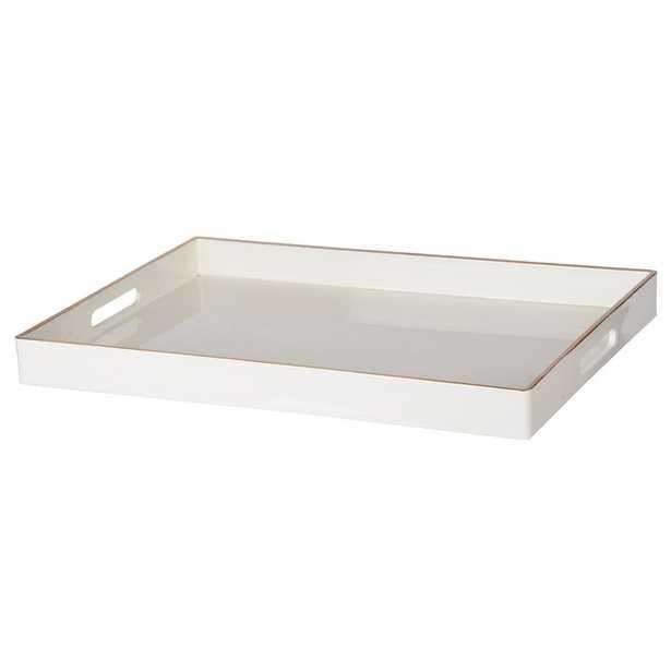 Landsdowne Coffee Table Tray - AllModern