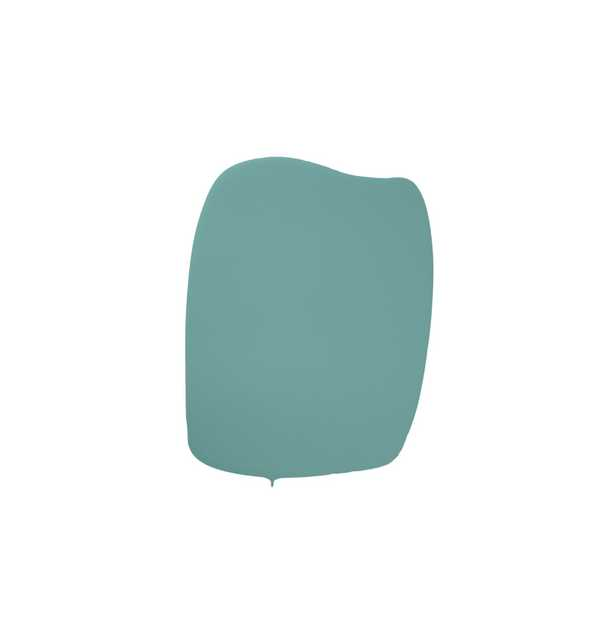 Clare Paint - Vacay - Wall Swatch - Clare Paint