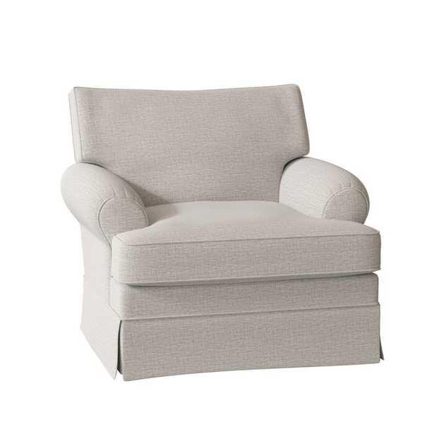Lily Swivel Chair - Birch Lane