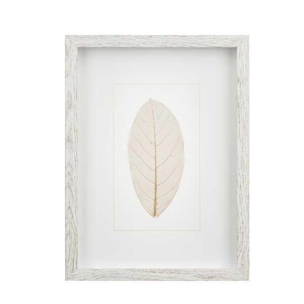 Floating Leaf Wall Décor - Wayfair