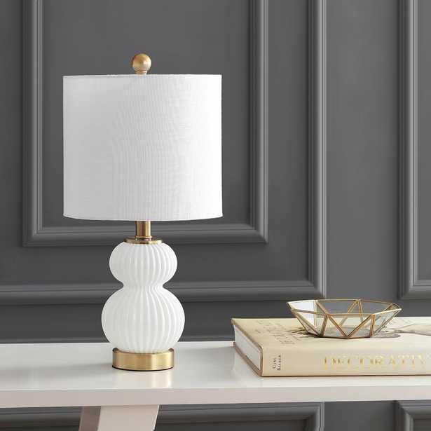 "Exmore 20"" Table Lamp - Wayfair"