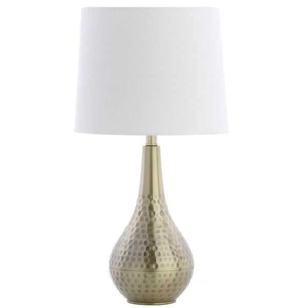 Medford Table Lamp - Brass Gold - Arlo Home - Arlo Home