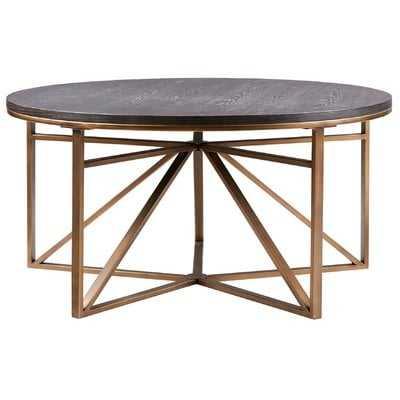 Carlo Coffee Table - Wayfair