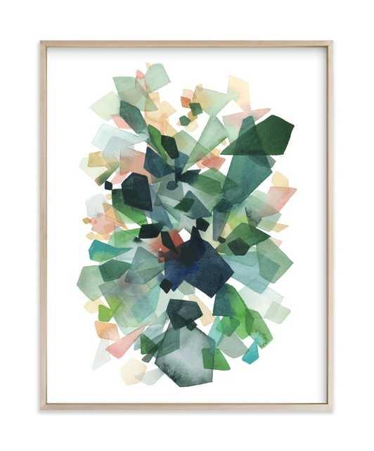 Emerald Gems - Minted