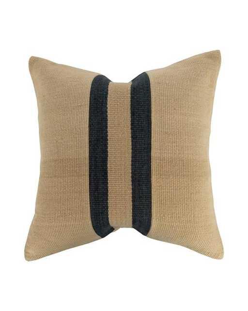 Reid Striped Pillow - McGee & Co.