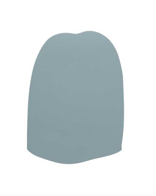 Clare Paint - Good Jeans - Wall Swatch - Clare Paint