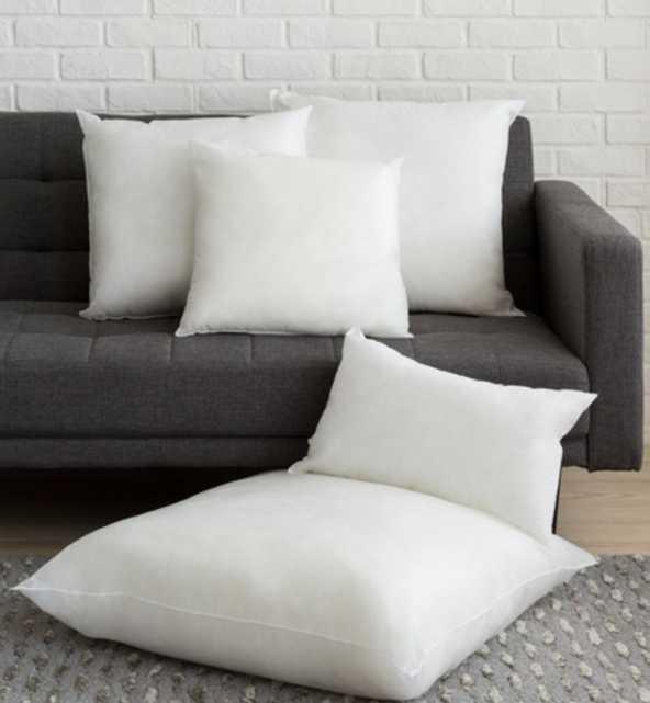 """21"""" x 13"""" Polyester Pillow Insert - Neva Home"""