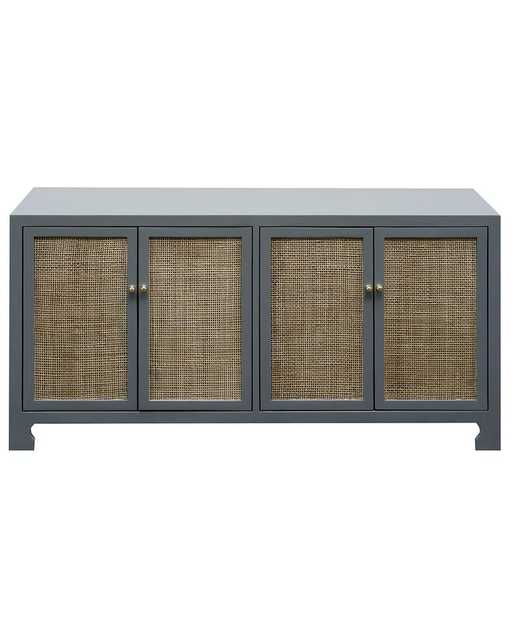 CLAIRE SIDEBOARD, GRAY - McGee & Co.