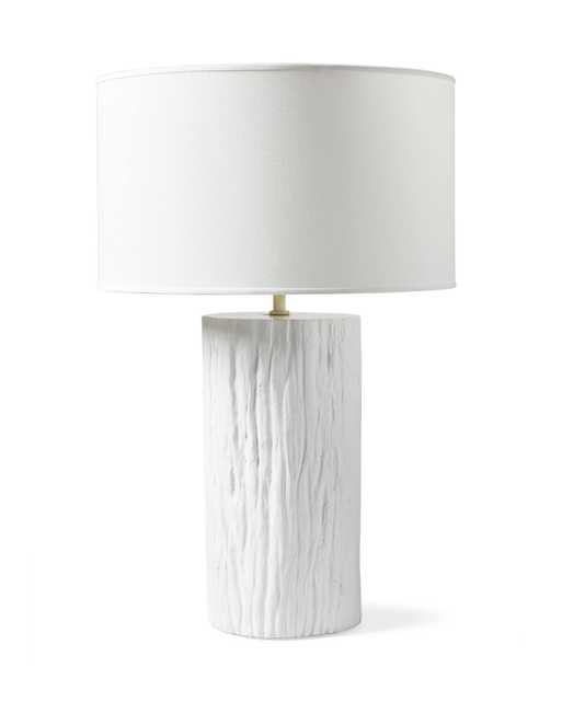 Truro Table Lamp - Serena and Lily