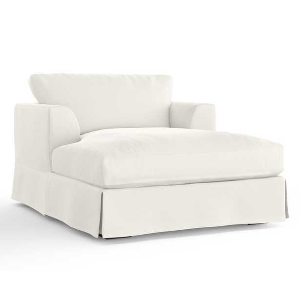 Theron Chaise Lounge - Wayfair