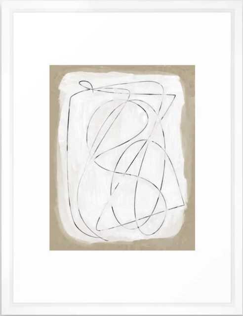 Format Framed Art Print - Society6