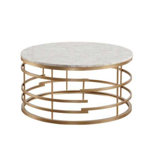 Coffee Table with Tray Top - Wayfair