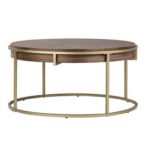 Etheredge Frame Coffee Table - Wayfair