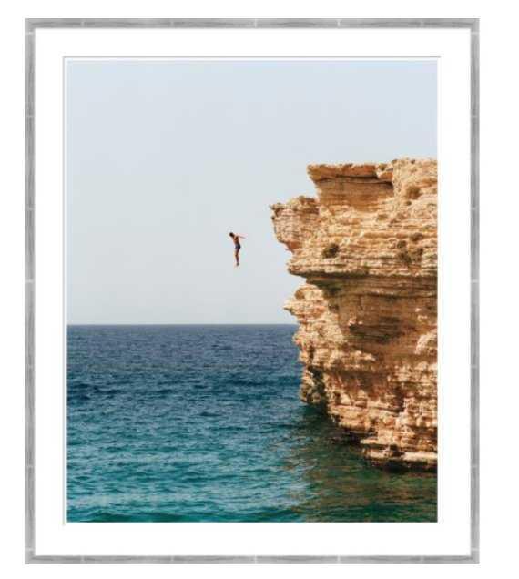 "Traveler, ""The Fall Guy"", Julien Capmeil, July 2004 - Soicher Marin"