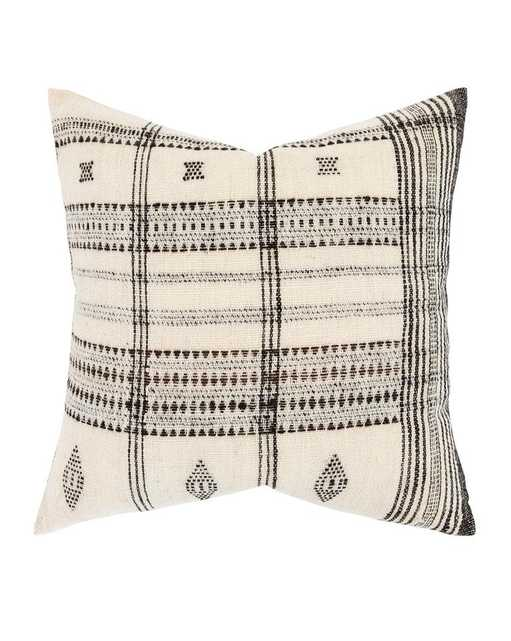 ZALI PILLOW with INSERT - McGee & Co.