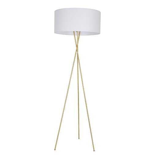 "Wisniewski 66"" Tripod Floor Lamp - Wayfair"