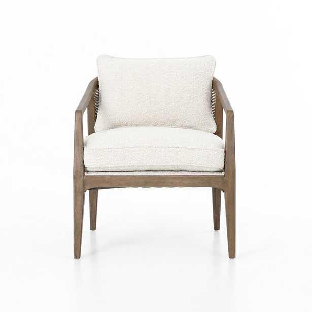 Four Hands Alexandria Accent Chair-Knoll Natural - Perigold