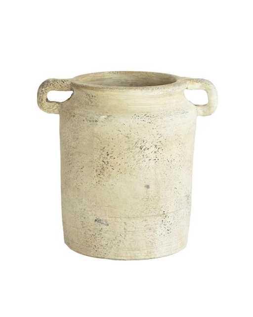 Dual Handled Vase - McGee & Co.
