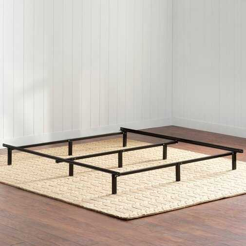 Wayfair Basics Metal Bed Frame - Queen - Wayfair