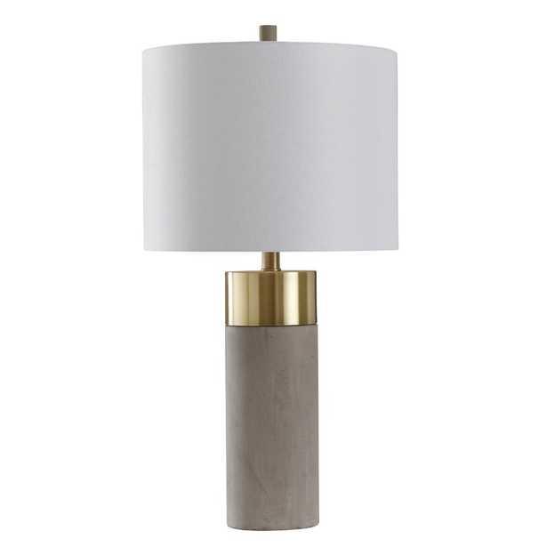 "Magee 27"" Table Lamp - Wayfair"