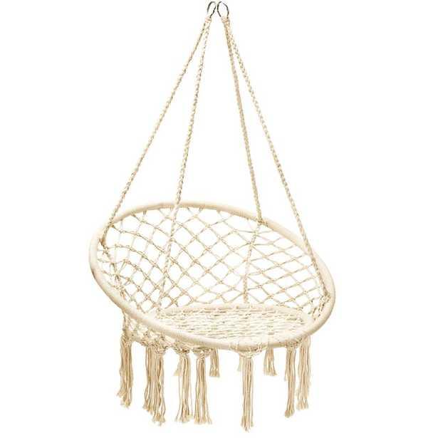 Hanging Swing Chair - Wayfair