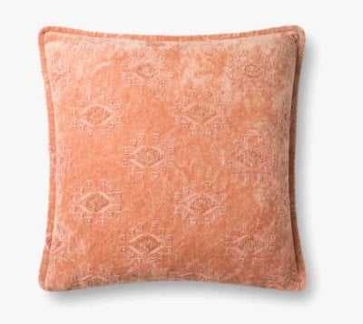 P0830 Coral with Down Insert - Loma Threads